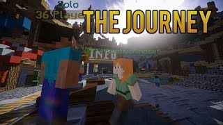 The Journey a Hypixel Blitz Montage