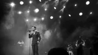 ATIF ASLAM LIVE! TERE SANG YAARA 2017 NEW
