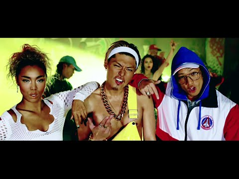 EXILE SHOKICHI / Rock City feat. SWAY & Crystal Kay