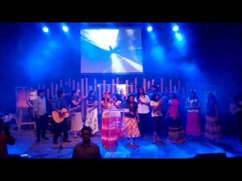 YOUTH SUNDAY - New Life Assembly Of God Church (Hyderabad/Secunderabad) 20/10/2013