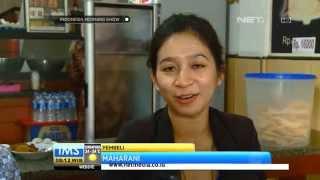 IMS - Kedai rawon pangat di Surabaya