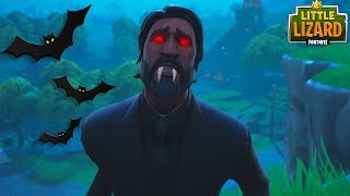 JOHN WICK GETS BITTEN PAR UN VAMPIRE!!! 'SEASON 6' - Court métrage Fortnite