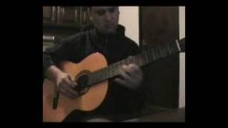 Hugo Barros - O Pato Improvisation  - The Duck - Le Canard