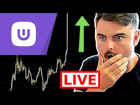 BITCOIN CHARTS WITH THE ULTRA TEAM!!!! - (DON'T MISS UOS!)