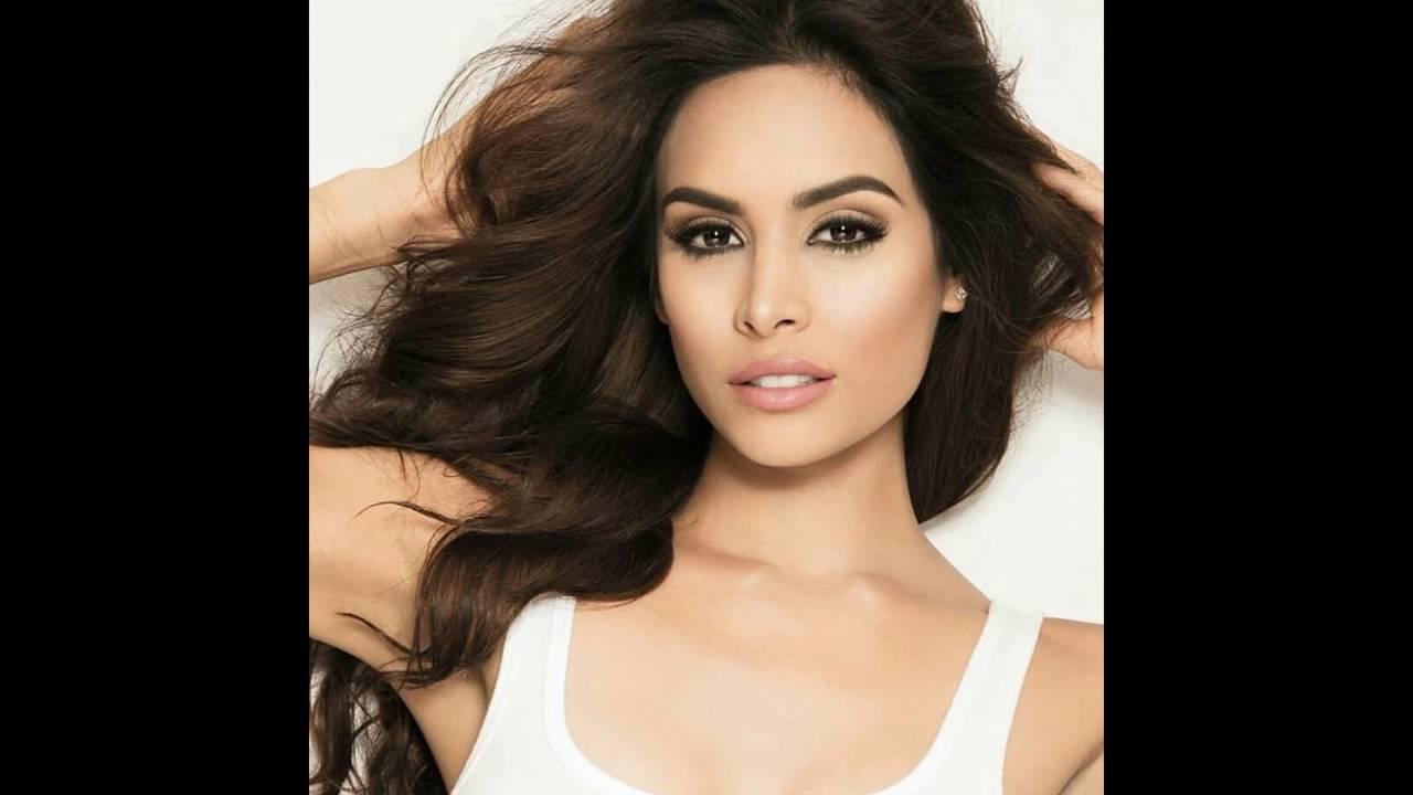 Fotos De Miss Colombia 2017 >> Favoritas Miss Colombia 2016-2017 - YouTube