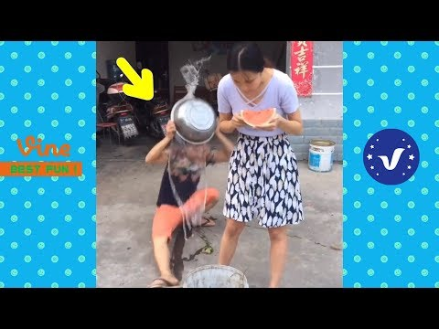 Funny Videos 2017 ● People doing stupid things P59