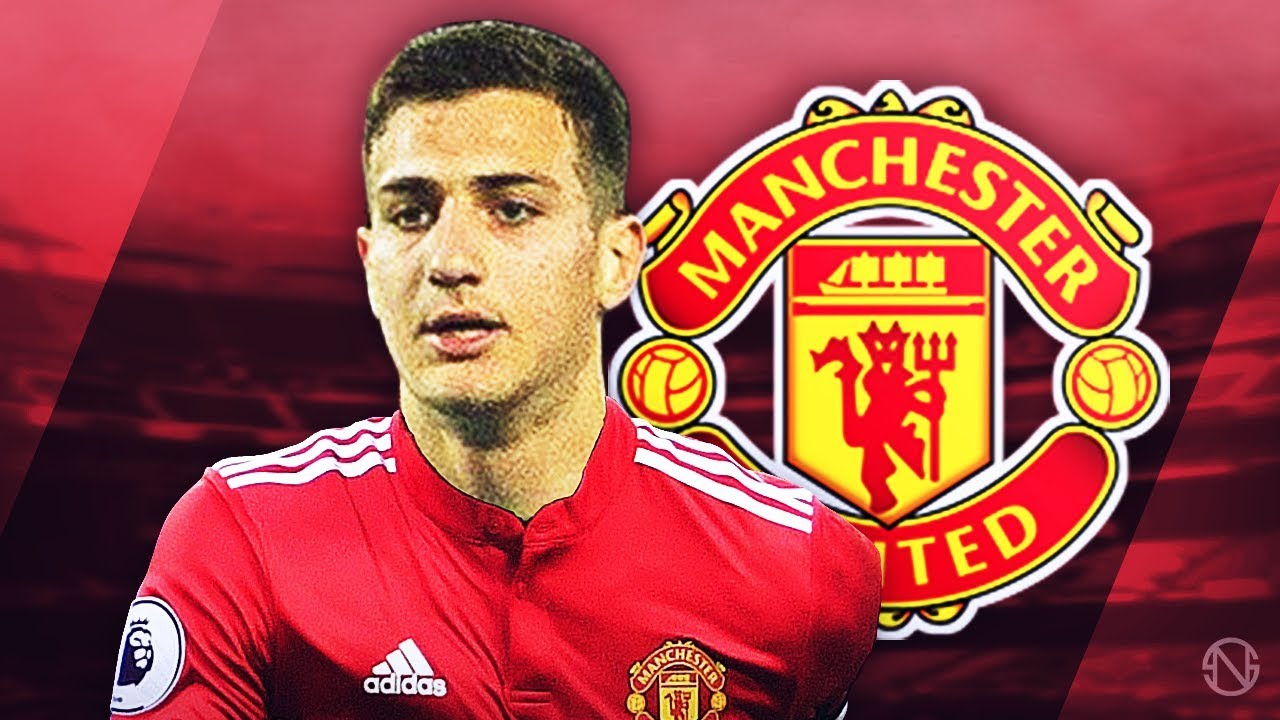Welcome To Man United