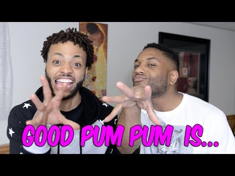 Good Pum Pum  is...