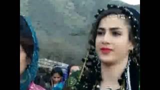 sرقص زیبای نوروز در کردستان ایران