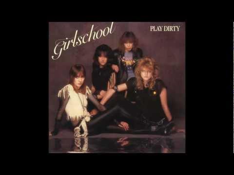 Girlschool - High and dry