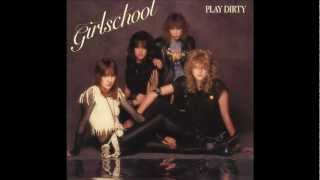 Girlschool - High and dry