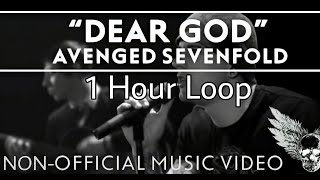 Avenged Sevenfold - Dear God 1 Hour