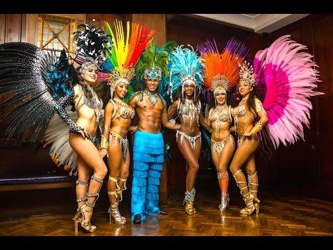 Samba Cabaret