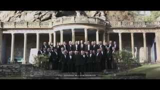Festival No.6 presents the Brythoniaid Male Voice Choir - 'Go West'