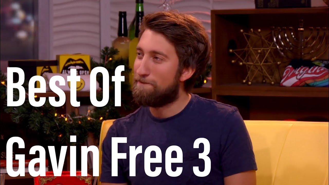 Best Of Gavin Free 3