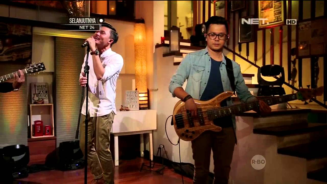 Rizky Febian - Sorry (Justin Bieber Cover) - YouTube