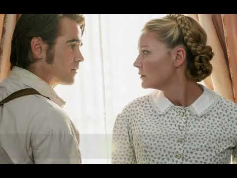 KIRSTEN DUNST HOT SCENES IN THE BEGUILED  MOVIE WITH COLIN FARRELL // By Hottest & Funniest Videos ❤