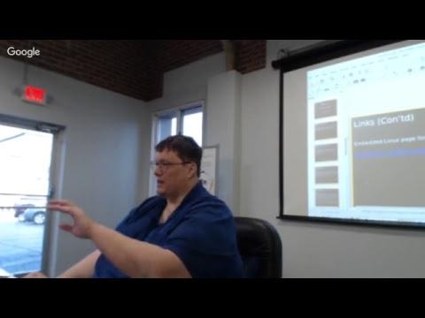 June 2017 OLUG Meeting