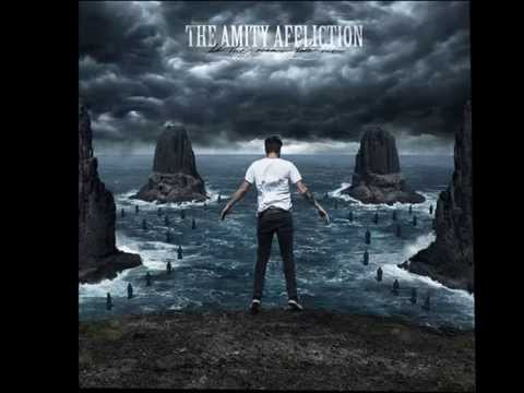 The Amity Affliction - The Weigh Down Instrumental