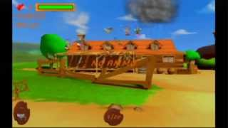 Chicken Blaster! - Bargain Bin Series : Episode 4