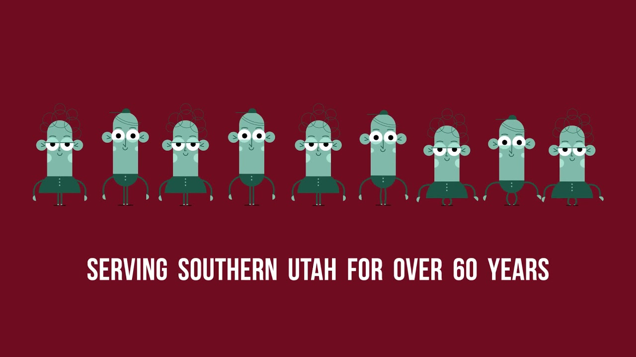 Ence New Homes in ST George, Utah