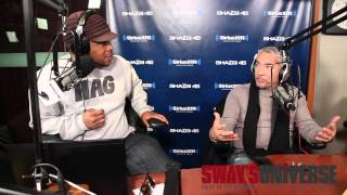 Cesar Millan Gives Advice On Making Your Dog Respect You On Sway In The Morning