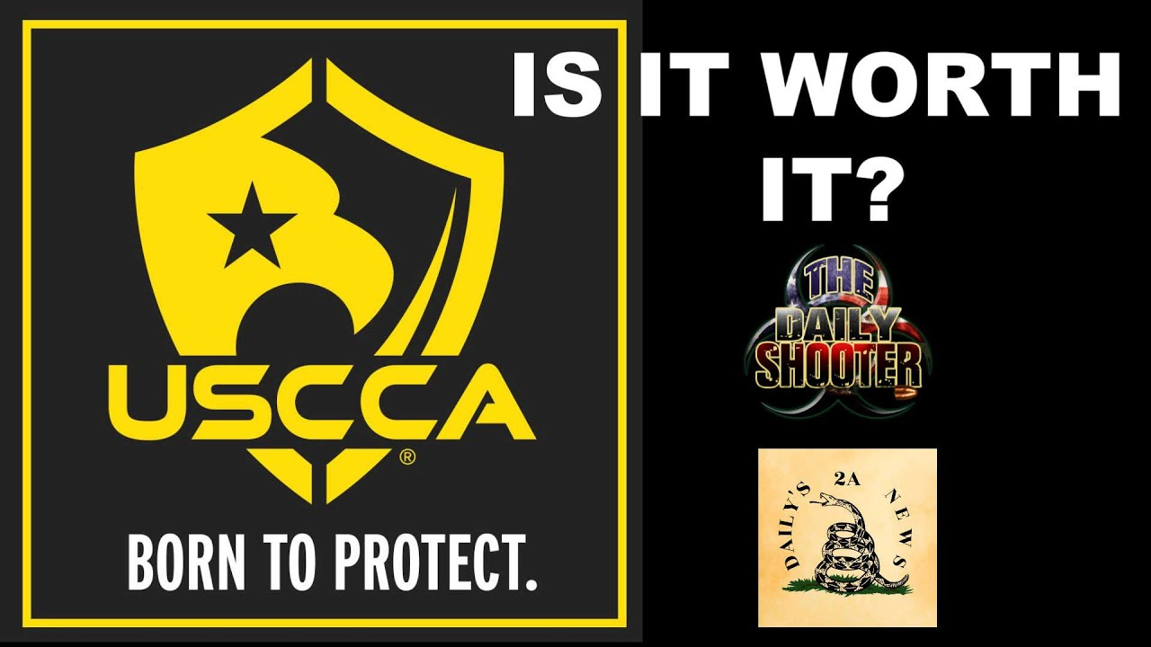Is A USCCA Membership Worth It?
