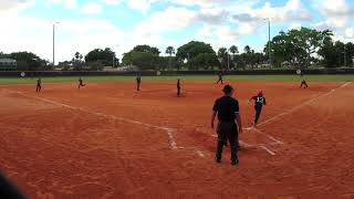 I am baseball vs  Canes 9 6 18