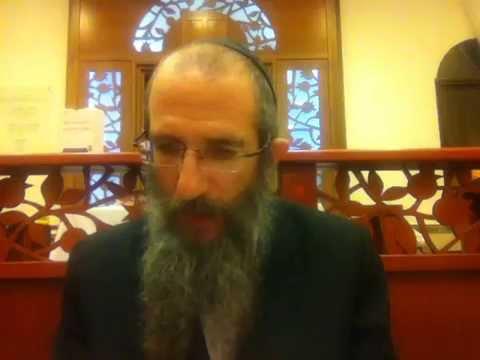 הרב ברוך וילהלם - תניא - ליקוטי אמרים - תחילת פרק יט