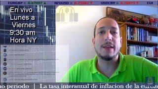 Punto 9 - Noticias Forex del 17 de Julio del 2017