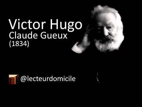 Victor Hugo - Claude Gueux - 01
