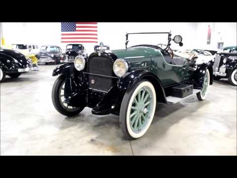 1924 Dodge Brothers Roadster