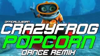 Crazy Frog Popcorn Dance Remix.mp3