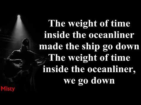 Madrugada - Oceanliner Lyrics