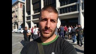 Cagliari, pescatori di Santa Gilla disperati. Intervista a Alessandro Canu