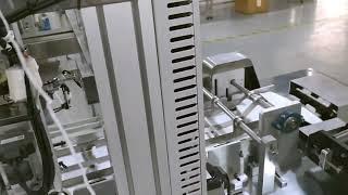 이제는 KF94 마스크 포장까지 안전자동화 구현 시스템…
