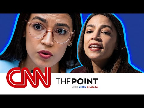 Here's why AOC is a political powerhouse