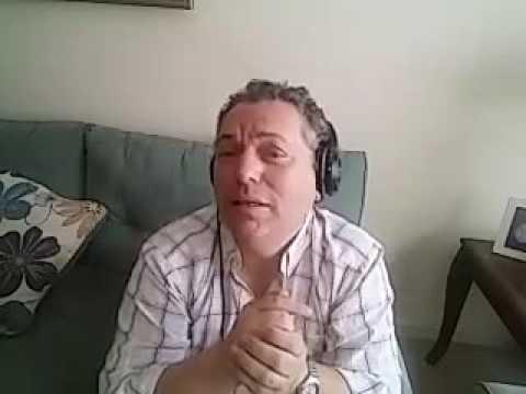 Aguanta corazón (al estilo de Jose Augusto) cover by