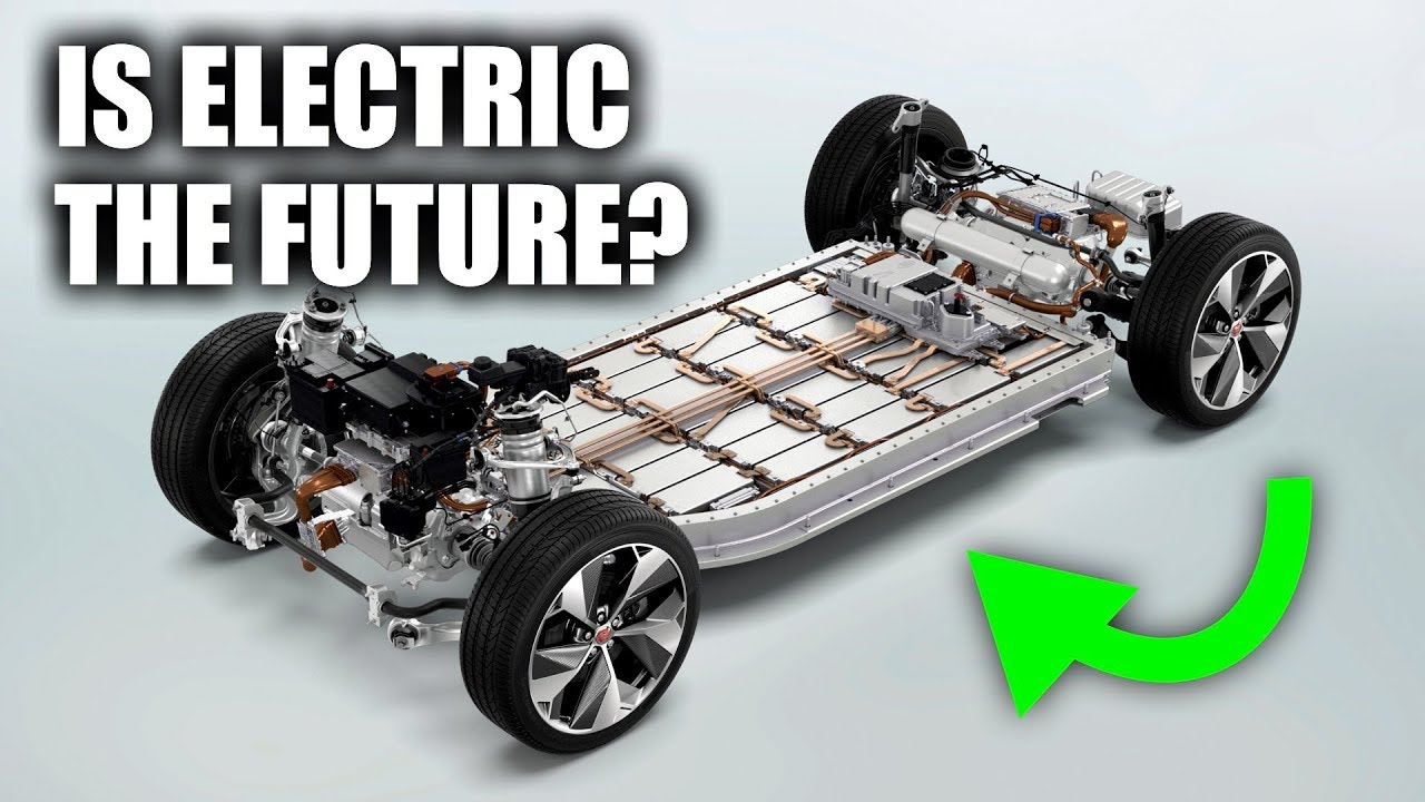 5 signs electric cars may be the future - youtube