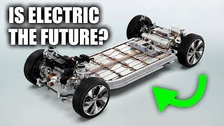 5 Signs Electric Cars May Be The Future