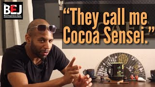 Cocoa Sensei (Black in Japan) | MFiles