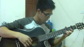 [Guitar Cover] - Sẽ có người cần anh - UNA