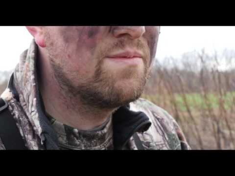 Best Camo Face Paint For Deer And Turkey Hunting