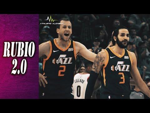 Utah Jazz vs Portland Trail Blazers || OVERTIME ||