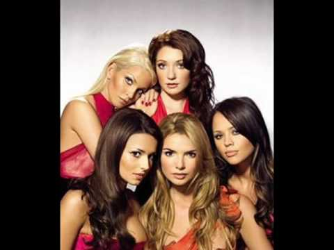 Girls Aloud - Deadlines And Diets (Demo Version)