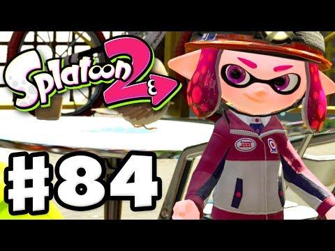 Salmon Run Juice Parka! - Splatoon 2 - Gameplay Walkthrough Part 84 (Nintendo Switch)