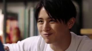 cast : 山田涼介.