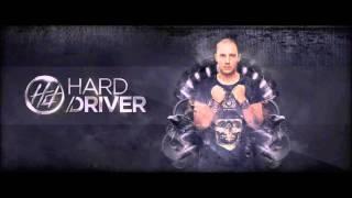 Hard Driver - Light Up Di Ganja [HQ RIP]