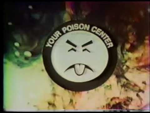 Mr. Yuk Commercial