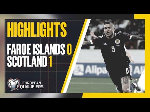 Faroe Islands Scotland Goals And Highlights